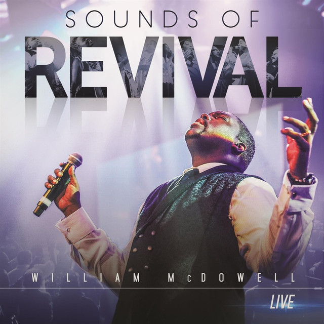 We Just Want You, a song by William McDowell on Spotify