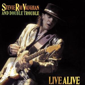 Live Alive album