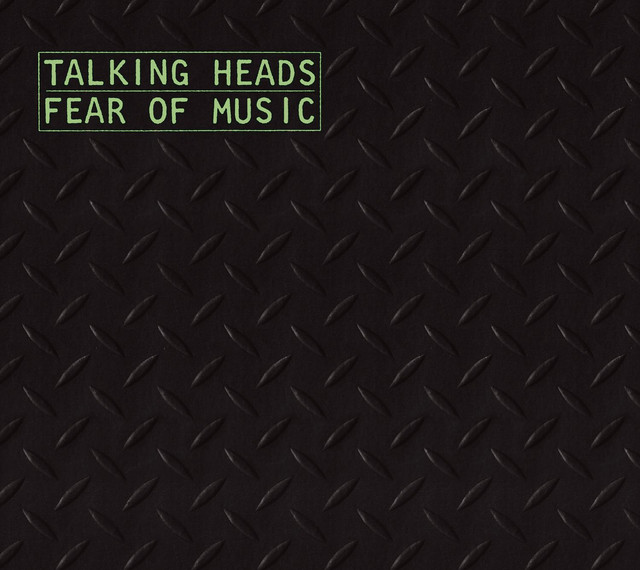 Talking Heads Fear Of Music (Deluxe Version) album cover
