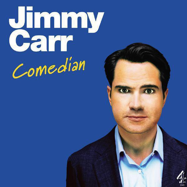 Jimmy Carr tickets and 2019 tour dates