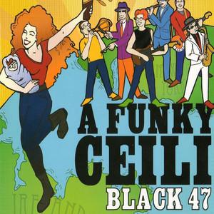 A Funky Ceili album