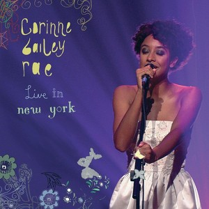 Live In New York Albumcover