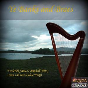 Ye Banks and Braes Albumcover