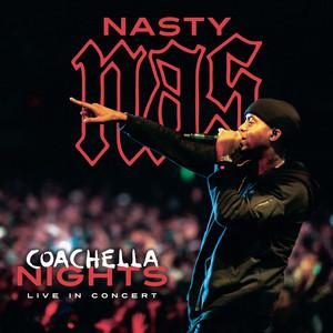 Coachella Nights (Live) Albumcover