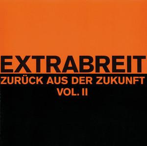 Zurück Aus Der Zukunft Vol.2 album