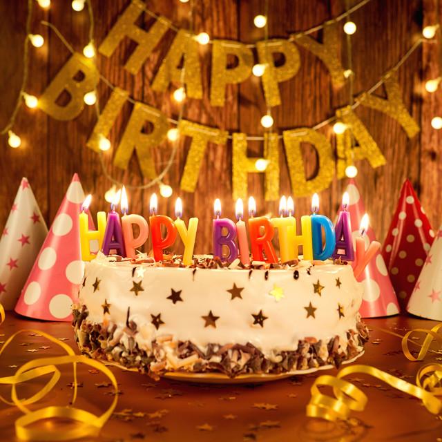 Grattis På Födelsedagen On Spotify