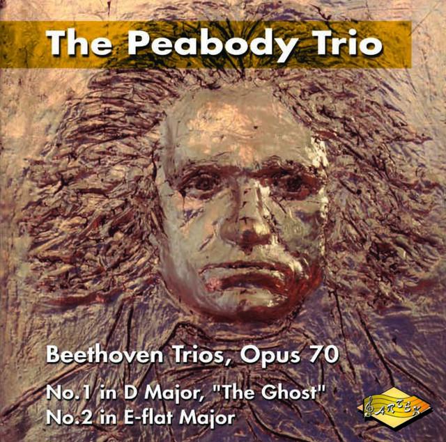 Beethoven: Piano Trios Nos. 5 (