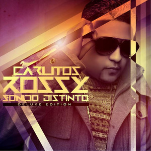 Sonido Distinto (Deluxe Edition) album