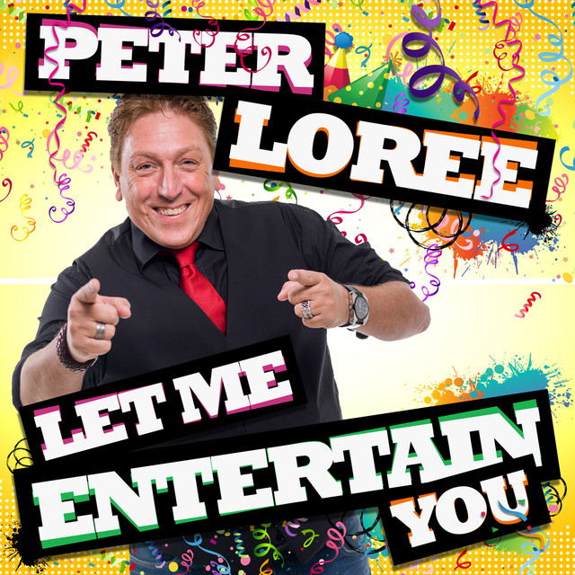 Peter Loree
