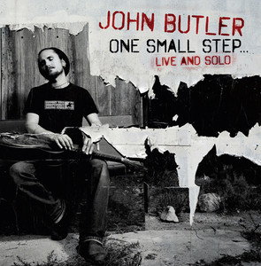 One Small Step... Live and Solo album