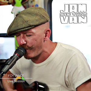 Jam in the Van - Foy Vance