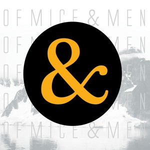 Of Mice & Men Albumcover