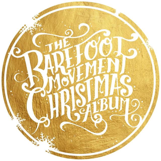 The Barefoot Movement Christmas Album