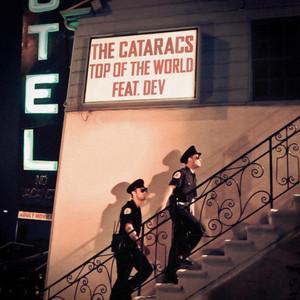 The Cataracs Club Love cover