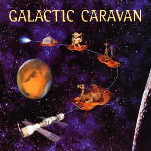 Shabaz Caravan cover