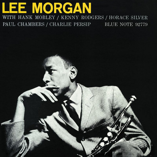 Lee Morgan Sextet, Vol. 2 (Rudy Van Gelder Edition)