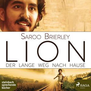 Lion - Der lange Weg nach Hause (Ungekürzt)