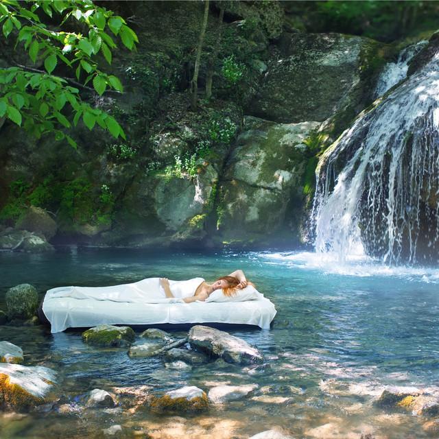 Musica para dormir profundamente on spotify - Aromas para dormir profundamente ...