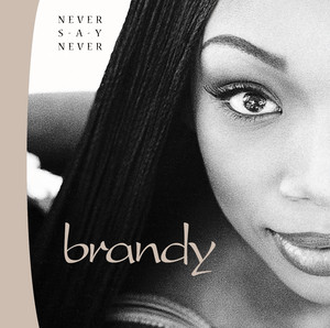 Brandy Almost Doesn't Count cover