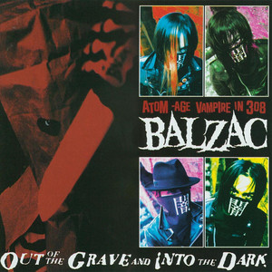 Out of the Grave and Into the Dark album