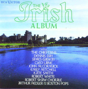 The Irish Album - Traditional Irish
