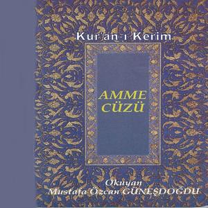 Kur'an-ı Kerim / Amme Cüzü Albümü