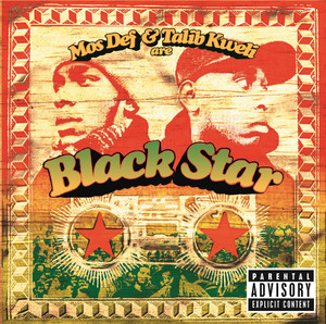 Mos Def & Talib Kweli Are Black Star album