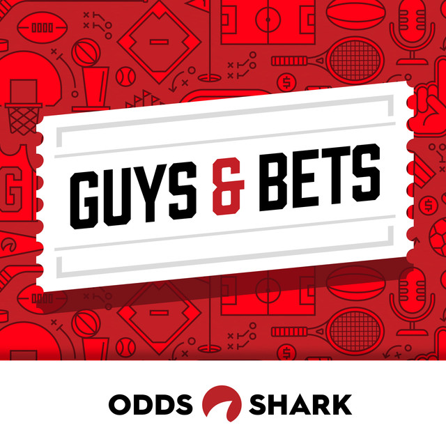 Guys & Bets Podcast: Ep 28 NFL Draft, NBA/NHL Playoff Series
