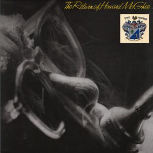 The Return of Howard Mcghee album
