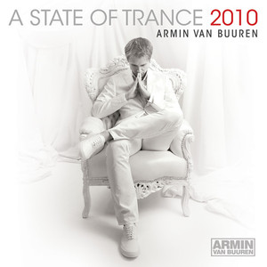 A State Of Trance 2010 (Mixed Version) Albumcover