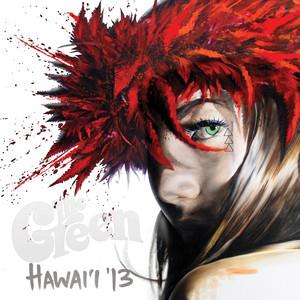 Hawai'i '13 - The Green