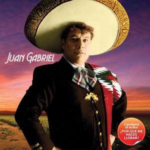 Juan Gabriel Albumcover