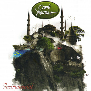 Cafe Anatolia (Instrumental) Albümü
