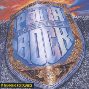 Petra Means Rock album