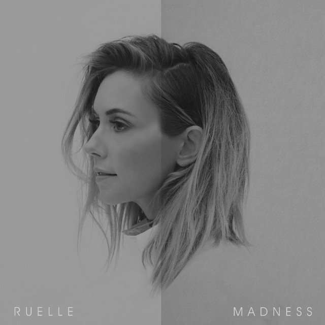 Album cover for Madness by Ruelle