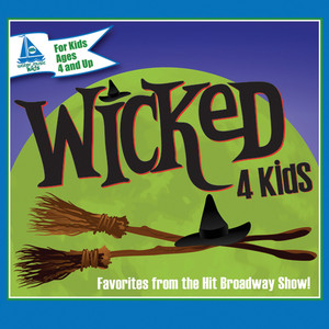 Wicked 4 Kids - Wicked