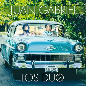 Los Dúo 2 Albumcover