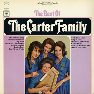 The Best of the Carter Family album