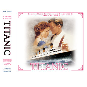 Titanic 2-pack Albumcover