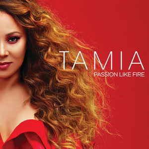 Passion Like Fire album