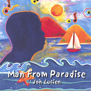Man From Paradise album