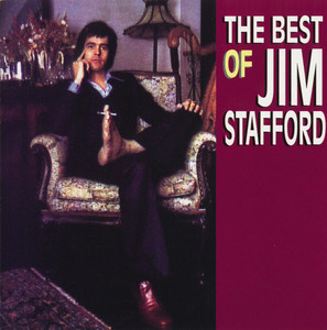 The Best of Jim Stafford album