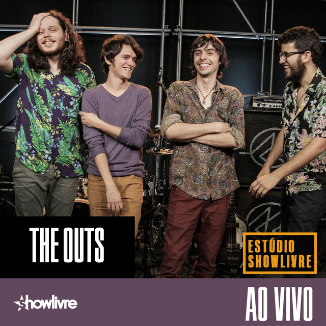 The Outs no Estúdio Showlivre (Ao Vivo)