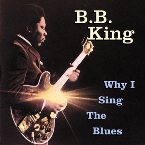 B.B. King Chains and Things cover