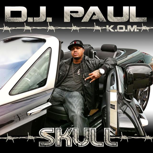 Skull - Single