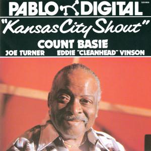 Count Basie, Big Joe Turner Stormy Monday cover