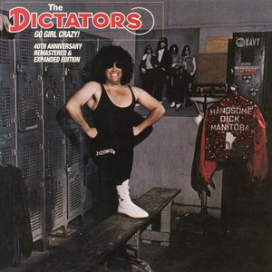 Go Girl Crazy! (40th Anniversary Edition) album