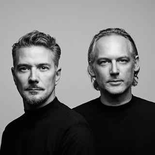 Foto de Kruder & Dorfmeister