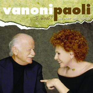 Vanoni Paoli Live 2005 album