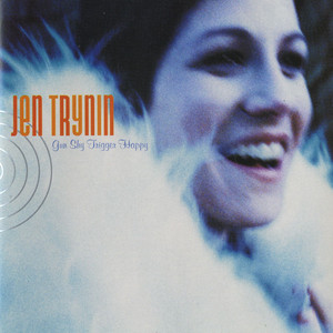 Gun Shy, Trigger Happy - Jennifer Trynin